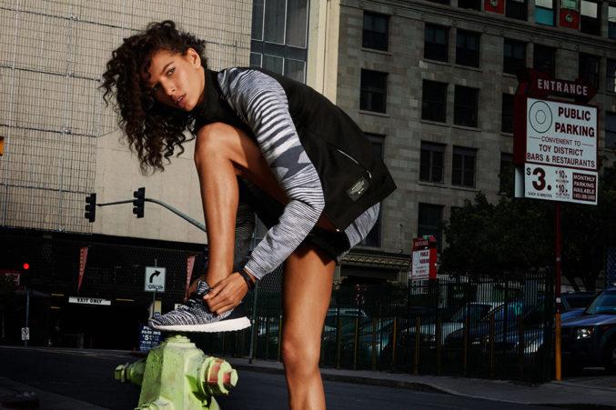 Adidas x Missoni: трибьют основателю бренда