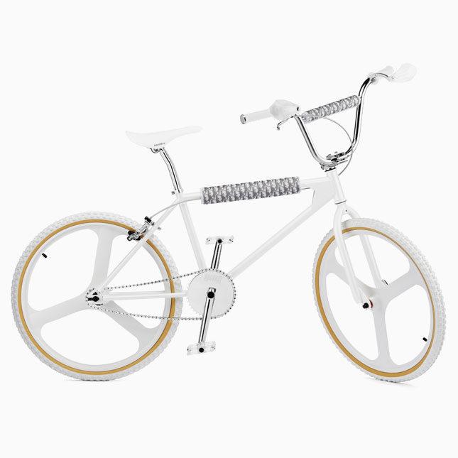 Вещь дня: велосипед Dior