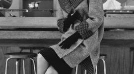 Виктория Берман: об отказе от брюк, секретах стиля и женской энергии