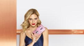 Lancôme и Кьяра Ферраньи создали совместную коллекцию макияжа