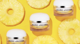 Marc Jacobs выпустил свой первый крем