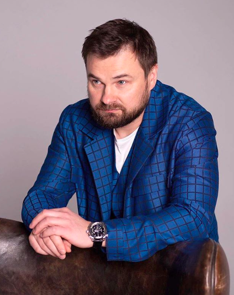 Дмитрий Сорока
