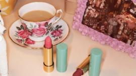 В России стартовали продажи помад из новой коллекции Gucci Beauty
