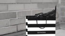 Парфюмерно-косметический магазин «Sephora» откроется в ТРЦ «Европейский» в Москве