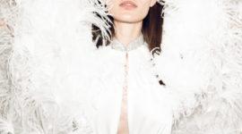 Утро перед свадьбой: Анастасия Задорина представила новую коллекцию для невест