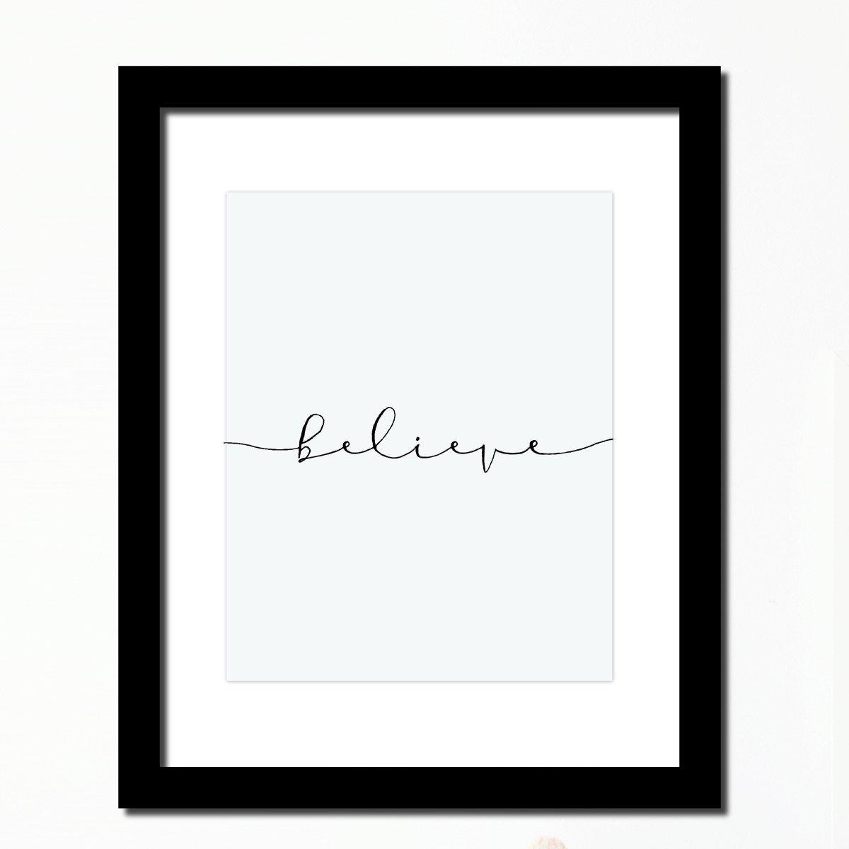 как поверить в себя