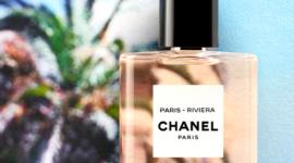 Paris-Riviera от Chanel — новый аромат, посвящённый Ривьере