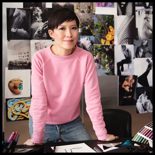 Пять пар обуви, которые вам необходимы этим летом: выбор Сандры Чой, креативного директора Jimmy Choo