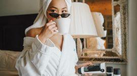 HBS-List: 5 продуктов для бодрости по утрам
