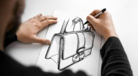 Новая сумка Dior – 30 Montaigne