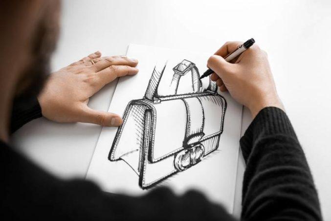 Новая сумка Dior — 30 Montaigne