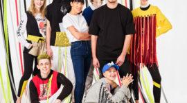 Zasport x Rebel School: новая коллаборация без ограничений