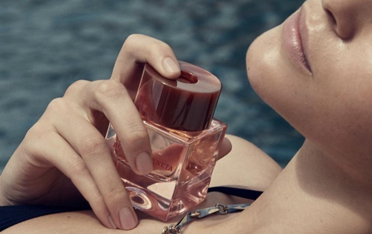 Bottega Veneta, парфюм