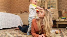 Стать мамой: когда пора? Милана Тюльпанова о материнстве – позднем и раннем