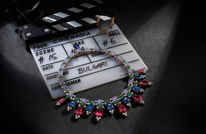 Bvlgari представил новую коллекцию высокого ювелирного искусства
