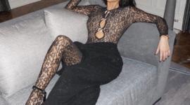Ким Кардашьян запускает секретное средство для тела