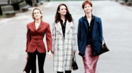 Пять причин обратиться к услугам стилиста