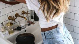 Как ухаживать за волосами летом? Рассказывает арт-директор Aldo Coppola