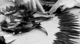 О процессе: как создавалась коллекция Dior Haute Couture