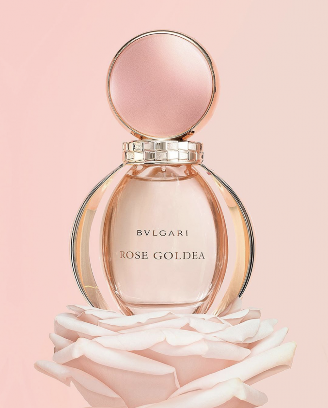 Лето во флаконе: новый женственный аромат от Bvlgari