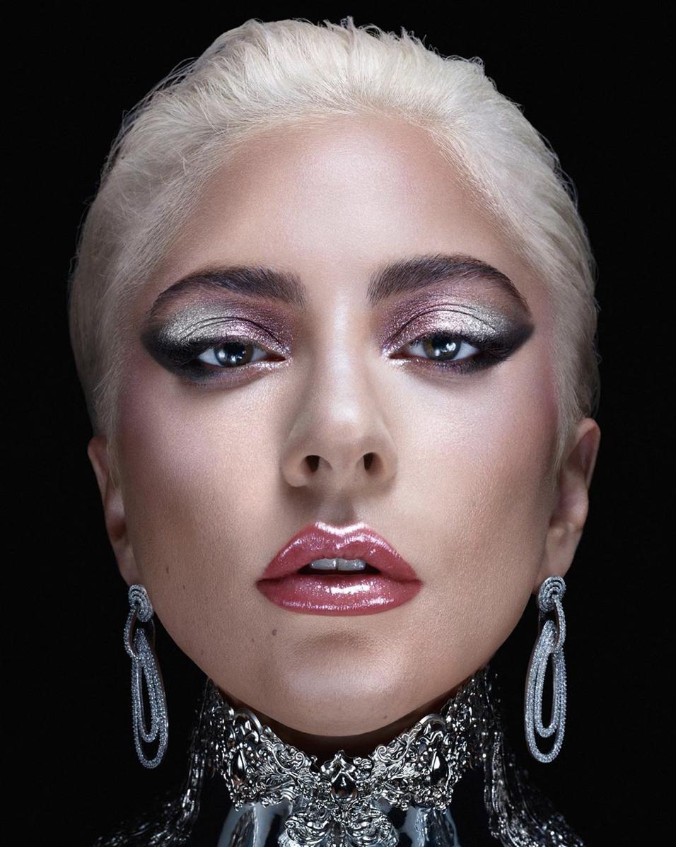 макияж, Леди Гага