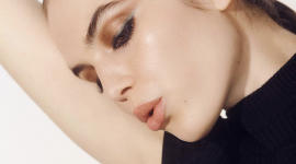 Ода smokу eyes в новой коллекции Chanel Beauty