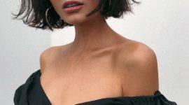 Мнение эксперта: Таня Шарк о стрижке каре и ее особенностях