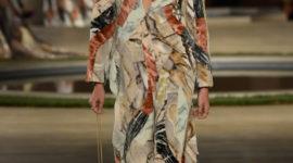 На фоне Колизея: Fendi Couture захватывает вечный город