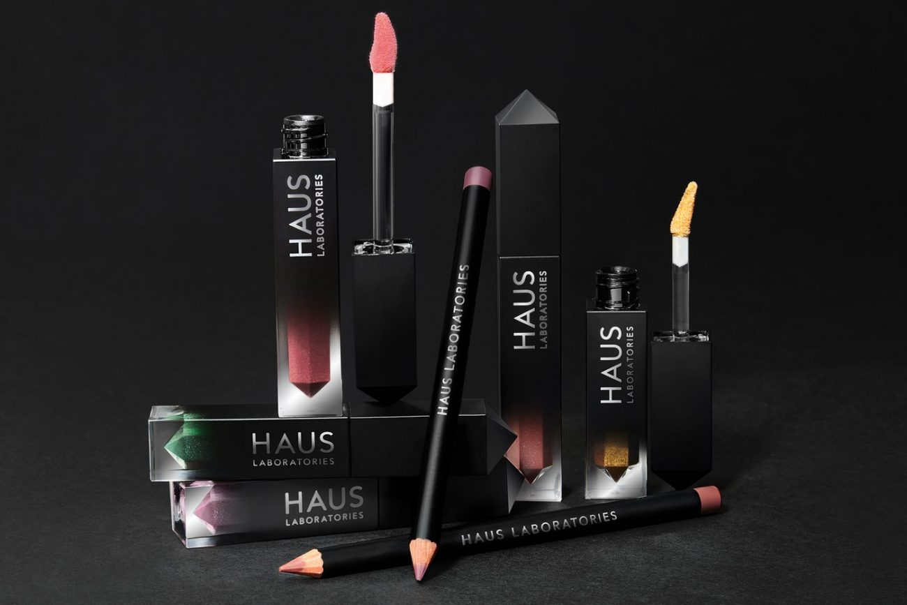 HAUS LABORATORIES, макияж