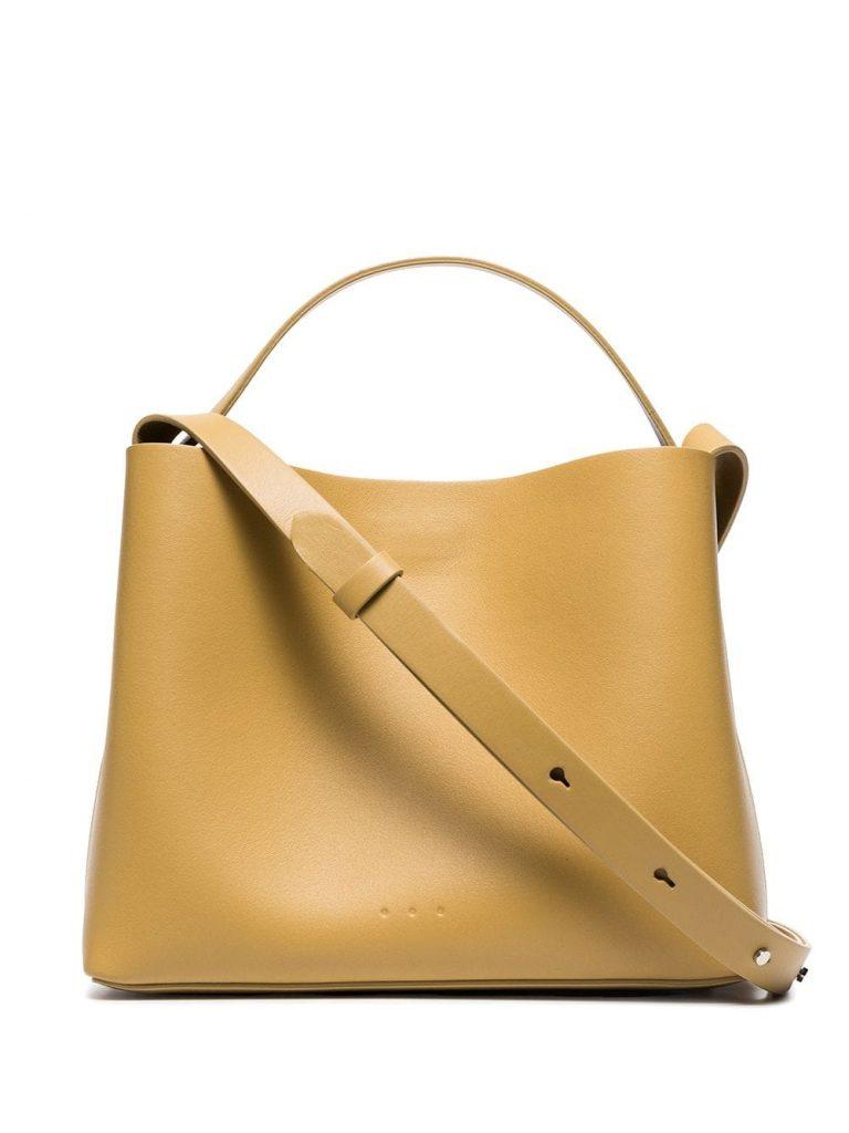 модные сумки осени