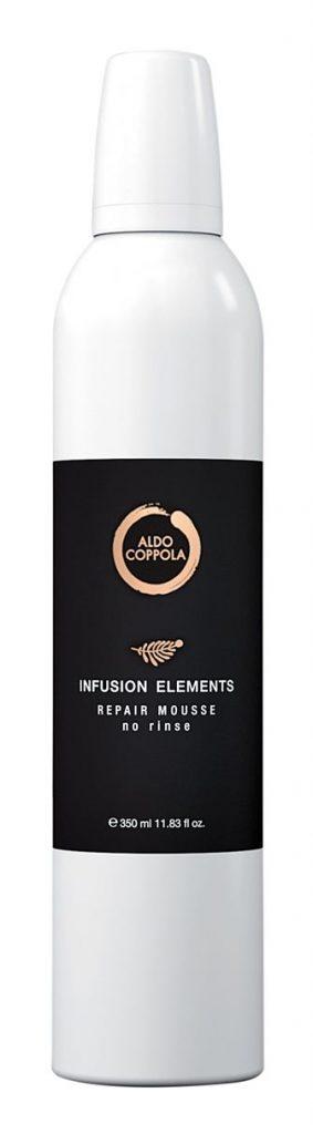мусс infusion elements