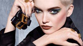 Модный листопад: осенняя коллекция макияжа Dior