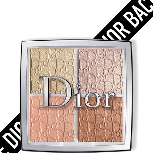 Dior, Backstage, хайлайтер