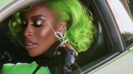 Блогер-визажист Джеки Эйна сделала коллекцию теней вместе с Anastasia Beverly Hills