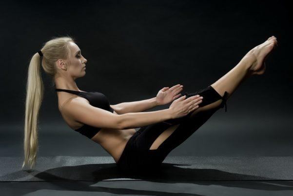 фитнес, физическая нагрузка