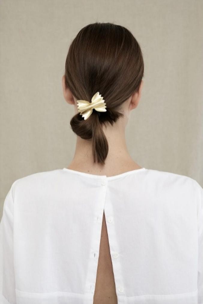 Очень лимитированно: коллекция ювелирных украшений Trine Tuxen x LuisaViaRoma