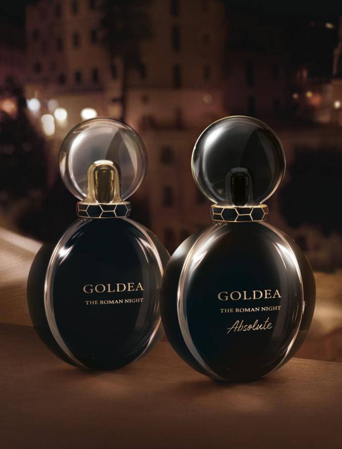 Романтика в черном флаконе: летний аромат от Bvlgari