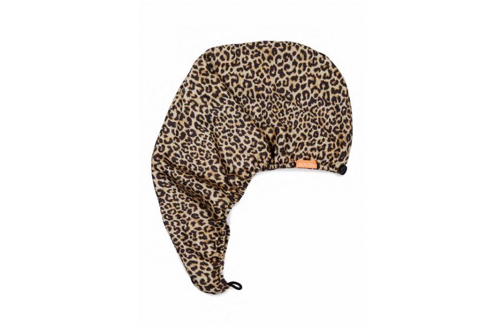 леопардовый тюрбан