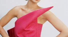 #iamlibre: Дуа Липа стала лицом нового аромата YSL Beauty