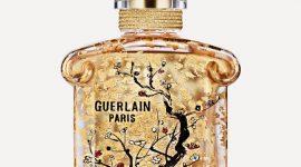 Легендарный аромат Guerlain Mitsouko отмечает столетие