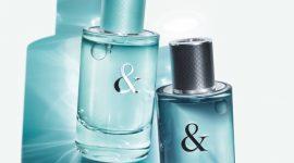 Tiffany & Co. представил парфюмерные новинки