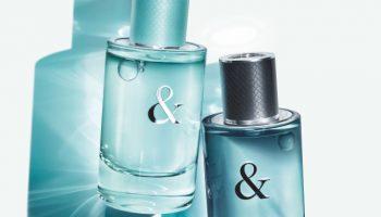 новые ароматы Tiffany & Co.
