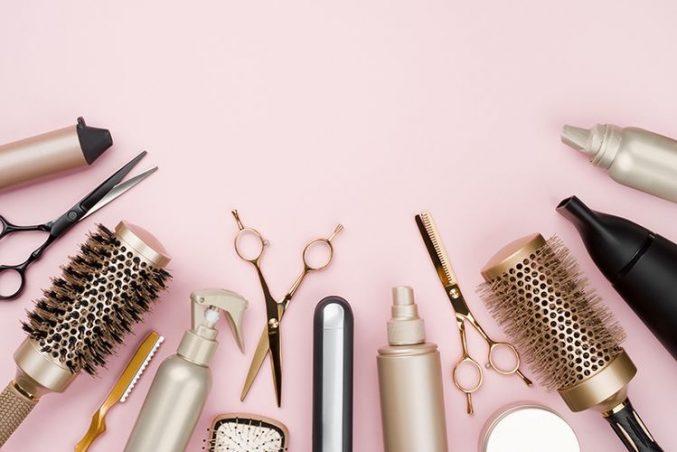 Мнение эксперта: Таня Шарк о приборах и средствах для укладки волос
