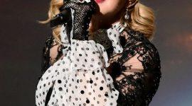 Мадонна x Too Faced: певица выпускает коллекцию косметики в честь тура Madame X