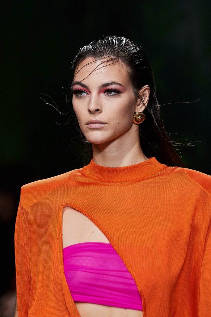Versace, Виттория Черетти