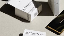 Что вошло в первую коллекцию Victoria Beckham Beauty?