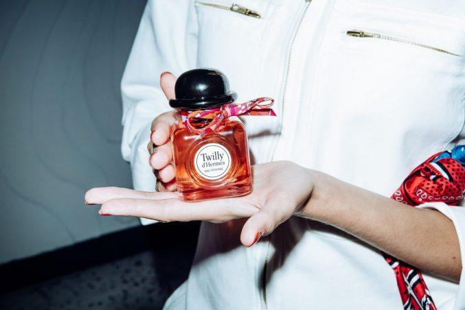 Hermès Twilly Eau Poivrée – аромат для девушек с перчинкой