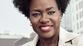 Виола Дэвис – новый международный амбассадор L'Oréal Paris