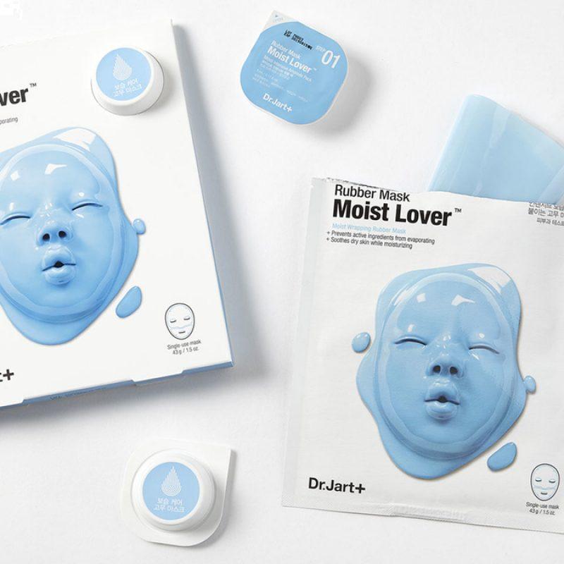 moist lover