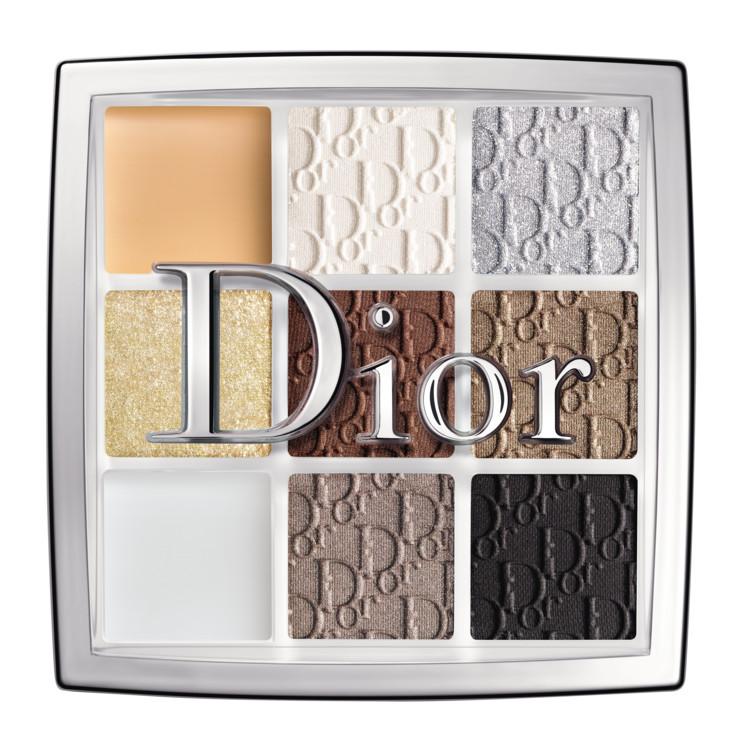 палетка теней, Dior Backstage